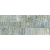 105881 Alloy Bronze 3D Ret 31.2x79.7