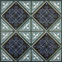 Керамическая плитка  для дорожек Сокол 741