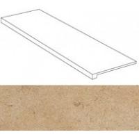 ASOV Sunrock Bourgogne Sand Scalino 33x90