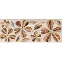 Керамическая плитка  с цветами Уралкерамика DWU06MRB004