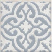 STG/C408/1270 Амальфи орнамент серый 9.9*9.9