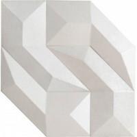 14356  Dsignio D.GEN WHITE 30x30