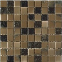 MOSL6 MOSAICO PEPE/PELTRO (3x3) 30x30