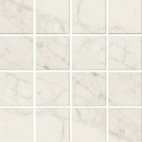 TES77529 MARBLES MALLA LUCCA Blanco (7х7) 30x30