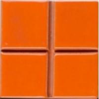 PASSALD08  Diams Salernes Orange 5x5