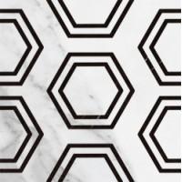 Керамическая плитка  для пола под мрамор Monopole Ceramica СП186