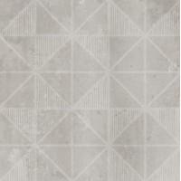 23595 Керамогранит EQUIPE URBAN Handmade Silver (12 вариантов паттерна) 20x20