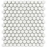 L241713471 Air Hexagon White Matt 27.2x30,4