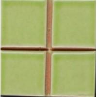 PASSALD05  Diams Salernes Vert Clair 5x5