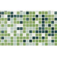 Мозаика  зелёная TES79897 Ezarri
