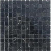 PASMABC12  Marbre Noir 30.5x30.5