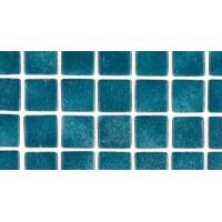 Мозаика  бирюзовая Ezarri 2502-A