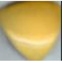 M0029PC11615  ANGLE CORNIERE JAUNE IMPER 3X3 3x3