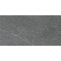 mix1328 Керамогранит Napoli D дек антрацит 30x60 VITRA 25x75