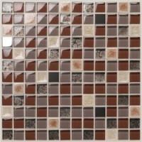 Мозаика  микс MDL-27 Decor Mosaic