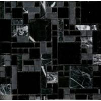 Мозаика  серебряная TES77066 Irida