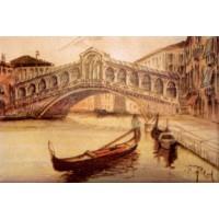 Керамическая плитка  венеция Atem TES105406