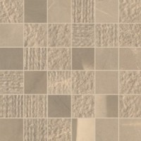 BE033MM Bronze Pulpis Mosaico Mix 30x30