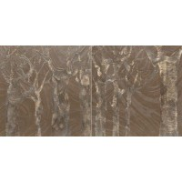 L774 5th Avenue SET NATURE CHOCOLATE WAVES 60X60