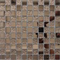 Коллекция Мозаика стеклянная, зеркальная