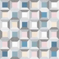 Argileto Multicolor Mix 20X20