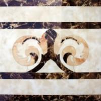 Керамическая плитка 60x60  Infinity Ceramic Tiles TES92765