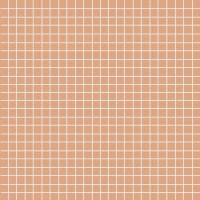 Мозаика  персиковая Solo Mosaico TES80322