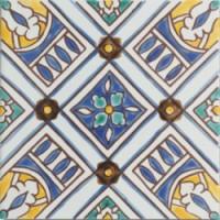 Керамическая плитка DOM2020C28 Diffusion Ceramique (Франция)