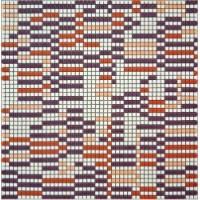 Мозаика для бани Solo Mosaico TES8791