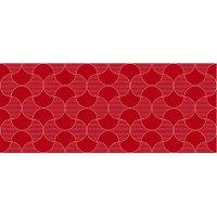 TES105979 Gold Flow Rouge 25x60