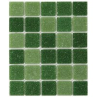 TES80054 DARK GREEN (А26(2+)+А25(2)+А22(2)) 32.7x32.7