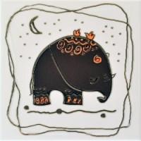 Orly Elephant M 20x20