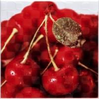 TES105319 Orly Cherry W 20x20