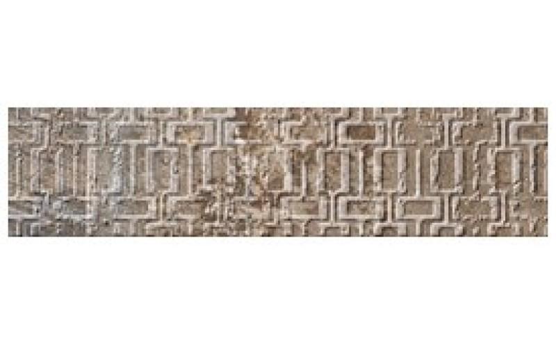 Керамогранит Deco Brickbold Ocre 8,15*33,15 8.15x33.15 Gayafores TES1056