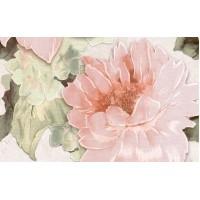 Керамическая плитка  розовая BELLEZA 04-01-1-09-03-11-654-0