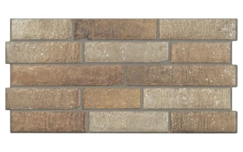 Керамогранит Brick Beige  30x60 Porcelanicos HDC TES10897