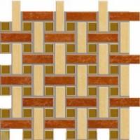 GDMAK004 Litera  Mosaic 2.3x7.3 30x30