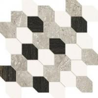 Мозаика для пола для ванной TES78227 Maciej Zien