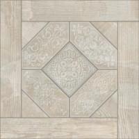 Керамическая плитка  для пола серая Absolut Keramika 30835