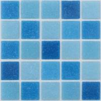 Мозаика для пола для ванной TES78561 Caramelle Mosaic