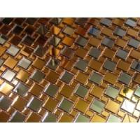 GD20-2 зеркальная на сетке (2x2+1x1) 30.9x30.9