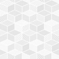 Керамическая плитка  для пола с орнаментом Керамин 1059799