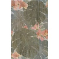 Керамическая плитка  папоротник HGDA3656000