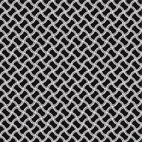 7VFNBFI Deco Dantan Filet Noir-Blanc 60x60