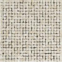 IMP441L Mosaico Spacco Lapp. Crema 30Х30