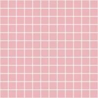 20060N Темари розовый матовый 29.8x29.8