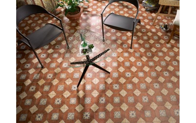 Керамическая плитка Коллекция Barro
