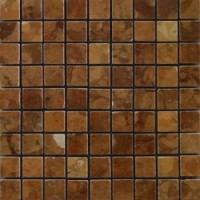 ROSSO VERONA 1,5x1,5x0,8 polished