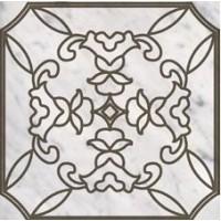 6000610 Tozzetti Carrara Damasco Bronzo 7x7