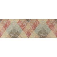Керамическая плитка  бордовая RAKO WITVE019